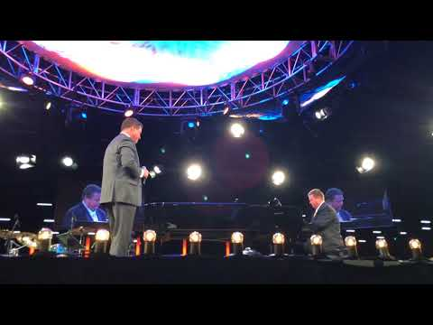 James Rainey's Piano Solo at National Quartet Convention