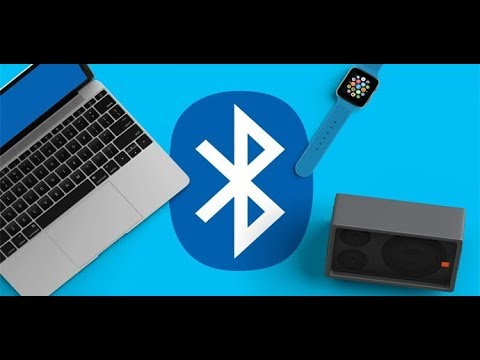 Instalar Drivers Para Bluetooth En Windows 7 /8/10