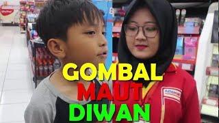 Download Video DIWAN GOMBALIN CEWEK ALFAMART LAGI | FIKRIFADLU MP3 3GP MP4