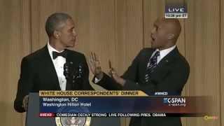 Обама прикол.OBAMA FAILS