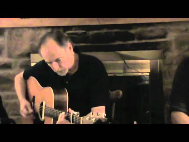 "Terry Rivel sings ""Like Johnny Cash (Looking For His June)"""