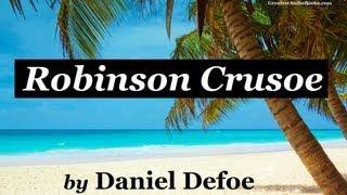 Скачать ROBINSON CRUSOE By Daniel Defoe FULL AudioBook Greatest Audio Books