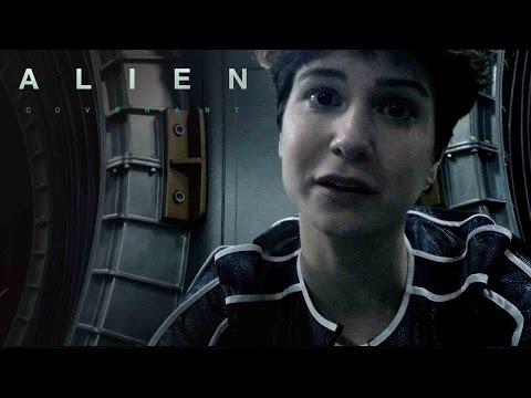 Alien: Covenant | Crew Messages: Daniels | 20th Century FOX