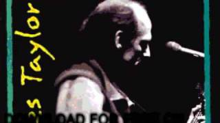 james taylor - Slap Leather - Live