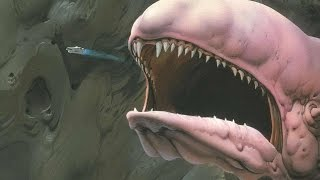 Desert Worms ▶️Android-IOS GamePlay 1080p(by Devm Games SE )