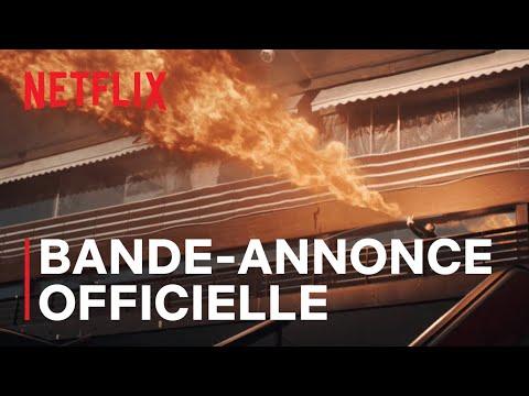 Comment je suis devenu super-héros   Bande-annonce officielle VF   Netflix France