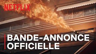 Comment je suis deטenu super-héros   Bande-annonce officielle VF   Netflix France