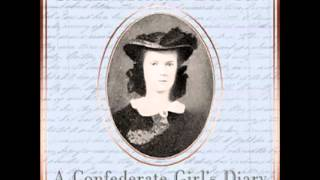 A Confederate Girl