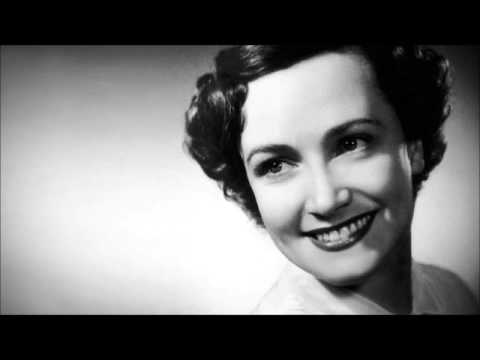 Kathleen Ferrier - Ca' the yowes
