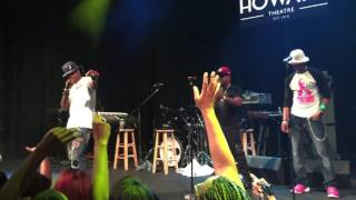 bell biv devoe when will i see you smile again live