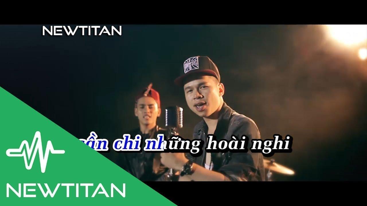 [Karaoke] Em Không Quay Về - Hoàng Tôn ft. Yanbi [Beat]