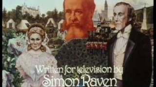 The Pallisers (1974) BBC Opening Credits