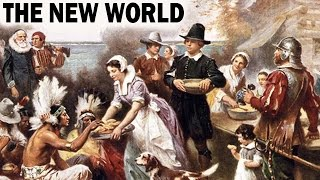 American History: The New World | Colonial History of the United States of America | Documentary thumbnail