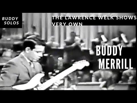 Buddy Merrill Solos & Improvisation