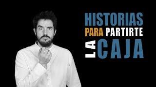 PROMO | Historias para partirte la caja | Fran Pintadera