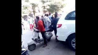 Amit Mithu || live fight|| model town fight live | pathankot | PART 2