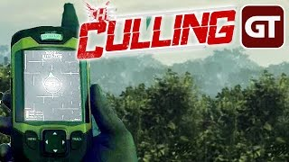 DER GRÜNE TOD - The Culling #6 - Gameplay - PC - German