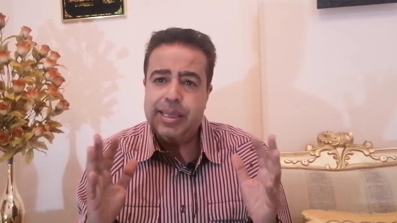 مؤامره الكميتريل فيديو حصري من بغداد
