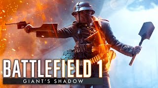 Battlefield 1 - Official Giant's Shadow Trailer