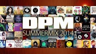 SUMMERMIX 2014 by DPM
