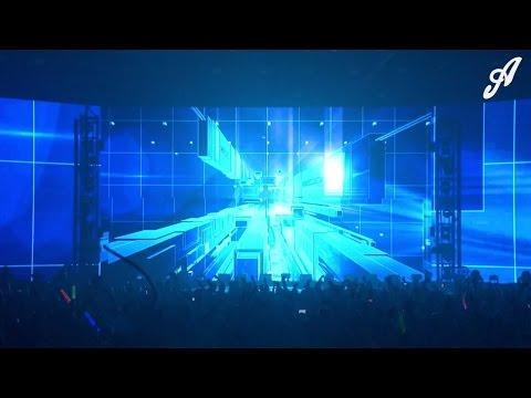Robbie Rivera Ft. Shawnee Taylor - Falling Deeper (Dave Winnel Energy Mix)   Zedd True Colours Tour