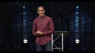 Rock Church - A Matter of Trust - Part 4, Our First God