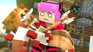 ДИЛЛЕРОНА УБИЛИ ДИКИЕ ДОНАТЕРЫ!! БИТВА ЦАРЕЙ!! #BLOOD in Minecraft