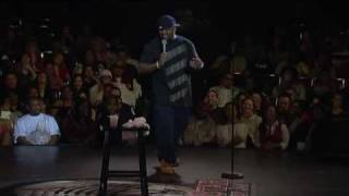 Aries Spears (Part 1)