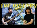 TIMO TOLKKI - THE COMPLETE HISTORY | Stratovarius, Illnes, Avalon & more! (SUBS)