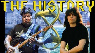 TIMO TOLKKI - THE COMPLETE HISTORY | Stratovarius, Illnes, Avalon & more! (SUBS)