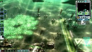 CnC 3 Forgotten Mod Part 11 HD