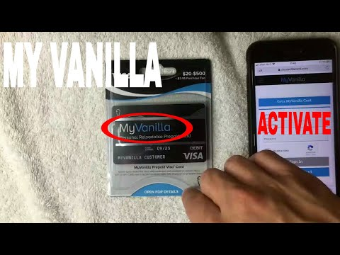 myvanilla com phone number