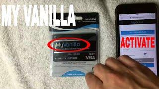 Good MyVanilla : Gift Account Check Alternatives