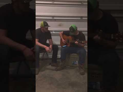 One number away- Luke Combs feat. Jacob Helms