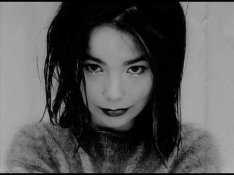 Björk - Hyperballad Live 2005