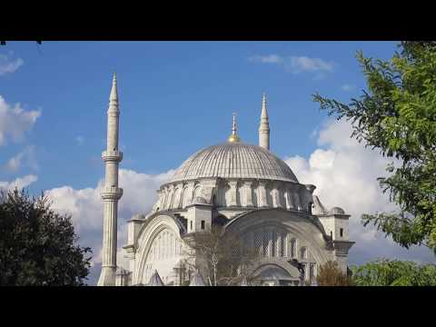 Istanbul/Constantinople, Turkey - TRAVEL VIDEO