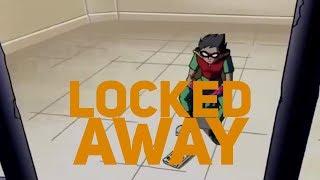 RobStar And BBTerra Locked Away