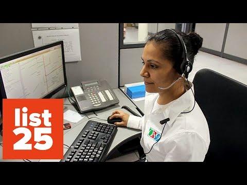 Most Embarrassing Calls 911 Operators Ever Received