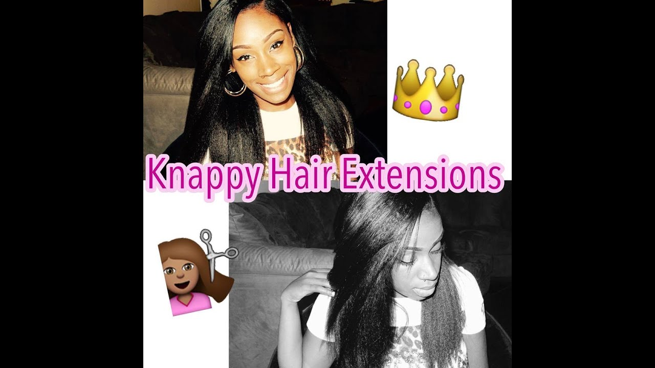 Knappy hair clip ins reviewinstallation youtube knappy hair clip ins reviewinstallation pmusecretfo Choice Image