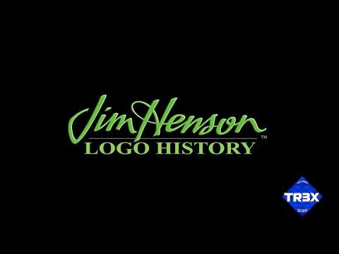 Jim Henson Logo History