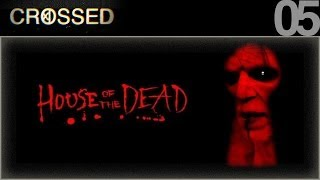 CROSSED - 05 - House of the Dead