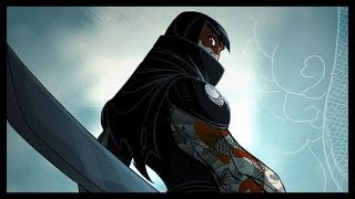 Mark of the Ninja PC Gameplay ( 1080p )