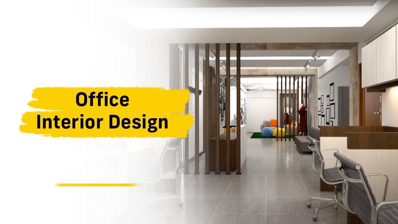 Office Interior Design Company In Bangladesh
