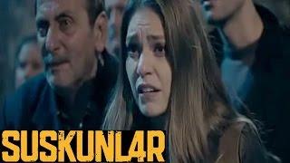 Suskunlar 25. Bölüm - Sağ kalan kim  Ecevit mi Bilal mi?