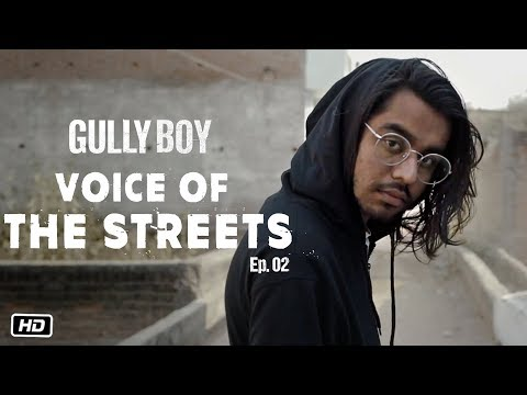 Voice of the Streets Ep.02 - Spitfire