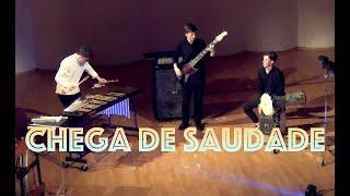 A. C. Jobim / G. Burton - Chega de Saudade (No More Blues)