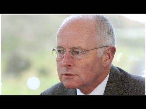Former Warriors, NZ Golf and NZ Football CEO Bill MacGowan passes away