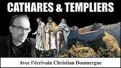 L'Ombre des Cathares et Templiers - Christian Doumergue & Arcana