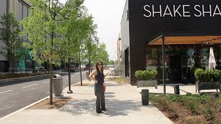 Visiting The New Staten Island Mall / Shake Shack
