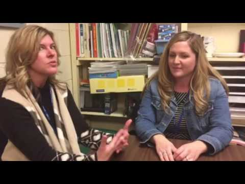 Testimonial Glen Oaks School - Hickory Hills